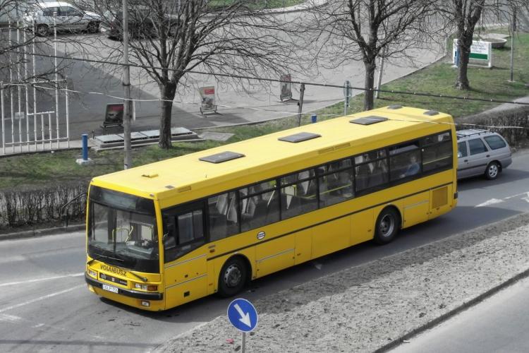 Díjtétel változások a helyi autóbusz közlekedésben
